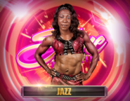 Jazz Shine Profile