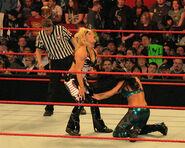 No Way Out 09 Phoenix vs. Melina 005