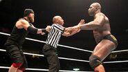 WWE House Show 7-2-16 2