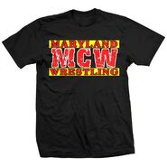 MCW Bar Logo T-Shirt