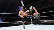 WWE Roadblock 2016.36