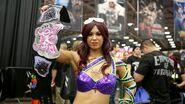 WrestleMania 32 Axxess Day 2.12