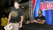 WrestleMania 32 Axxess Day 4.1
