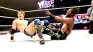 WWE World Tour 2013 - Dublin.14