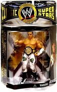 WWE Wrestling Classic Superstars 1 Shawn Michaels
