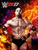 Goldberg - WWE 2K17
