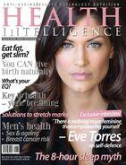 Health Intelligence - April 2014