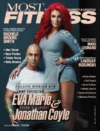 Most Fitness Magazine - May 2016