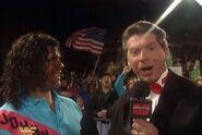 Vince McMahon & Johnny Polo