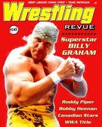 Wrestling Revue 142