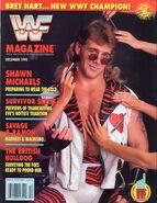 December 1992 - Vol. 11, No. 12