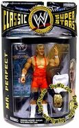 WWE Wrestling Classic Superstars 10 Mr. Perfect