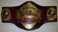 NWA Lone Star Women's Championship