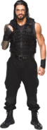 Roman Reigns 3 22September2014