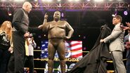 Dusty Rhodes statue unveiled at Axxess.5