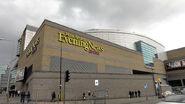 MEN Arena, Manchester