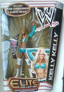 WWE Elite 17 Kelly Kelly
