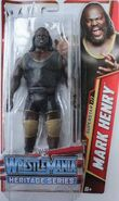 WWE Series 26 Mark Henry