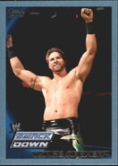 2010 WWE (Topps) Vance Archer 25