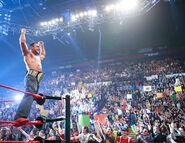 4-16-07 Santino the Intercontinental Champion