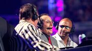 Jerry Lawler, Joey Styles & Jonathan Coachman.2