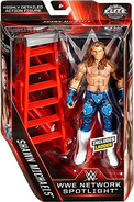 Shawn Michaels WWE Elite Network