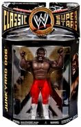WWE Wrestling Classic Superstars 26 Junkyard Dog