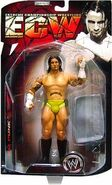 ECW Wrestling Action Figure Series 1 CM Punk