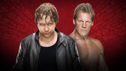 ER 2016 Ambrose v Jericho