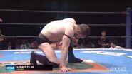 NJPW World Pro-Wrestling 5 9