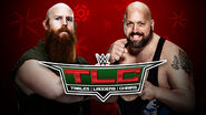 TLC 14 Rowan v Big Show