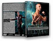 Christopher Daniels 2014 Shoot Interview