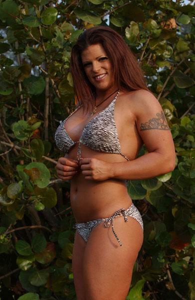 Friends nude beach girl