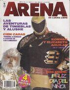 Arena de Lucha Libre 34