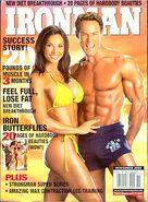 Ironman Magazine - November 2003