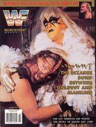October 1996 - Vol. 15, No. 10