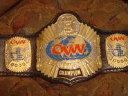 OVW Heavyweight Champion