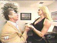 Vince McMahon & Sable