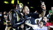 WWE House Show 4-19-14 4