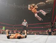 3-26-07 Michaels-Elbow Drop-Batista