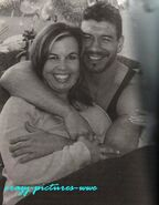 Eddie Guerrero & Vickie Guererro