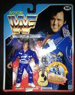 WWF Hasbro 1991 Honky Tonk Man