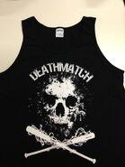 Danny Havoc Deathmatch Tank Top