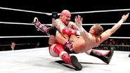 WrestleMania Revenge Tour 2012 - Toulouse.10