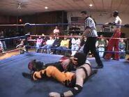 CHIKARA Tag World Grand Prix 2005 - Night 1.00010