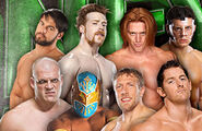 MITB 2011. SD Money Match