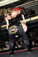 ROH Battle of the Icons 3
