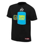 Enzo & Big Cass Cuppa Haters Youth Authentic T-Shirt