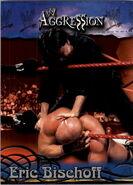 2003 WWE Aggression Eric Bischoff 11
