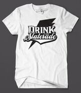 Damian Slator's ''Drink The Slatorader'' T-Shirt